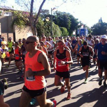 """תכנית אימונים למקצה ה-15 ק""""מ של מרוץ אייל ~ שבוע 04"""