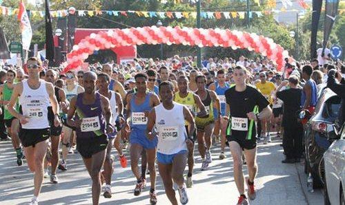 מרוץ אייל: המאסט המשפחתי